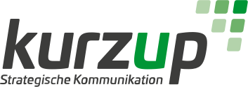 kurzup – Strategische Kommunikation Logo